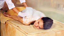 4-Hour Traditional Egyptian Hammam Experience for Women in Cairo, Cairo