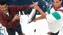 Full-Day Fishing Tour from Hurghada by Boat, Hurghada, Fishing Charters & Tours