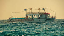 Glass-Bottom Boat Tour from Hurghada, Hurghada, Glass Bottom Boat Tours