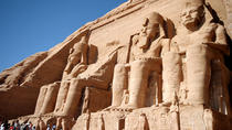 Morning Trip to Abu Simbel Temples from Aswan by Minivan, Aswan, Ports of Call Tours