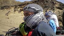 Quad Bike Safari Tour in Hurghada, Hurghada, 4WD, ATV & Off-Road Tours