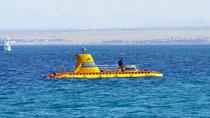 Sindbad Submarine Tour in Hurghada, Hurghada, Submarine Tours