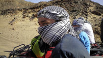 Small-Group Tour: Desert Safari by 4x4, Quad, Buggy, and Camel, Hurghada, 4WD, ATV & Off-Road Tours