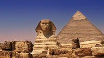 Small Group Tour of Cairo from Hurghada by Plane, Hurghada, Day Trips