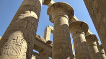 Tour to Luxor from Hurghada, Hurghada