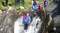 Canyoning Experience in the Scottish Highlands, Fort William