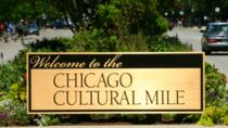 Cultural Mile Walking Tour of Chicago, Chicago, Walking Tours