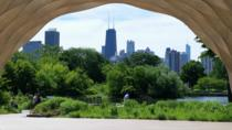 Rundgang durch Lincoln Park in Chicago, Chicago, Walking Tours