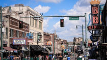 Beale Street Walking Tour, Memphis