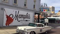 Memphis 101 City Tour, Memphis