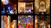 Florence Christmas Lights Photo Walk, フィレンツェ