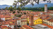 Lucca Private Photo Walk, Lucca, Private Sightseeing Tours