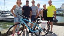 4 Hour Bike Rental in Quebec City, Quebec City, Bike Rentals