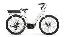 4 Hour Electric Bike Rental in Quebec City, Quebec City, Bike Rentals