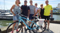 4 uur fietsverhuur in Quebec City, Quebec City, Bike Rentals