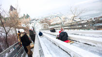 Snowshoe Tour in Quebec city, Quebec City