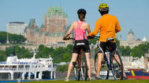 South Shore Guided Bike Tour, Quebec City, Bike & Mountain Bike Tours