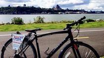 The Big Bike Loop, Quebec City, Bike & Mountain Bike Tours