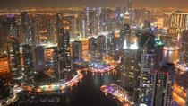 Guided Dubai Nightlife Tour, Dubai, Night Tours