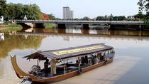 Scorpion Tailed River Cruise in Chiang Mai, Chiang Mai, Bike & Mountain Bike Tours