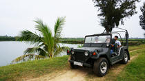 DISCOVER HOI AN COUNTRYSIDE BY JEEP, Hoi An, 4WD, ATV & Off-Road Tours
