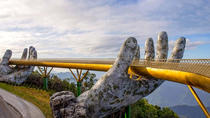 Explore Golden Bridge-Ba Na Full Day With Lunch From Hoi An, Hoi An, Cultural Tours