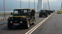 Hoi An - Da Nang Jeep tour, Hoi An, 4WD, ATV & Off-Road Tours