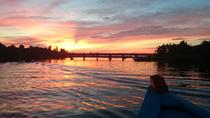 HOI AN SUNRISE BOAT TRIP, Hoi An, Day Cruises