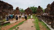 MY SON AND BEYOND, Hoi An, Day Trips