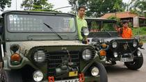 MY SON SANCTUARY COUNTRYSIDE JEEP TOUR, Hoi An, 4WD, ATV & Off-Road Tours