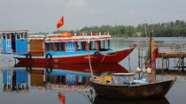 SUNSET CRUISE AND FINGER FOOD, Hoi An, Sunset Cruises