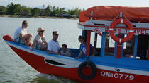 TRA QUE FARMING AND SUNSET CRUISE, Hoi An, Sunset Cruises