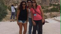Cappadocia Tour with Goreme Open Air Museum, Goreme, Day Trips