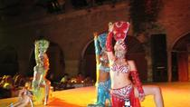Cappadocia Turkish Night Show with Dinner, Cappadocia