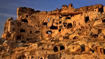 Full day Cappadocia tour with sunset and a glass of wine