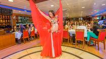 Istanbul Bosphorus Cruise Tour and Turkish Night, Istanbul, Dinner Cruises