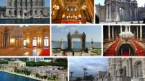 Istanbul Bosphorus Cruise with Asian Side and Dolmabahce Palace, Istanbul, Shopping Tours