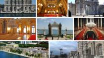 Istanbul Tour met Bosphorus Cruise, Asian Side en Dolmabahce Palace, Istanboel, Dagcruises