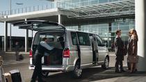 Kayseri Airport to Cappadocia Hotels Shuttle Transfer, Cappadocia