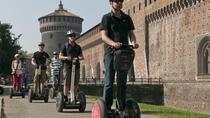 3-Hour Milan Segway Tour, Milan, Vespa, Scooter & Moped Tours
