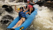 Colorado River Adventure from Tamarindo, Tamarindo, White Water Rafting & Float Trips