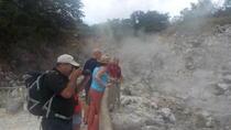 Las Hornillas Combo Tour at Miravalles Volcano , Tamarindo, Eco Tours