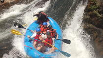 White Water Rafting Adventure in the Tenorio River from Tamarindo, Tamarindo, White Water Rafting & ...