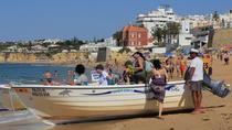 Faro District: Fishermen Houses and Nature Walking Tour, Albufeira, Walking Tours