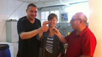 Honey Tasting in the Algarve, Faro