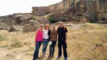 Day Trip to Gobustan National Park and Mud Volcano Tour, Baku, Day Trips
