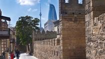 Half-Day Baku City Sightseeing Tour, Bakou