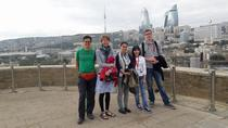 Half-Day Baku City Sightseeing Tour, Baku, City Tours