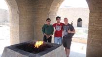 Mystic Ateshgah and Yanar Dag Tour, Baku, null