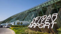 Private Airport to Hotel or Hotel to the Airport Transfer, Baku, Airport & Ground Transfers